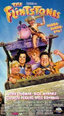 A Flinstone család (1994) online film