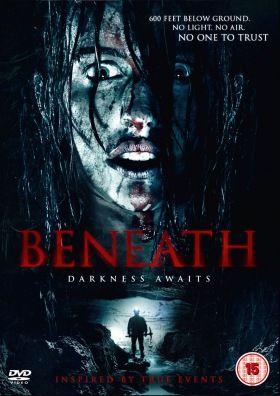 A föld mélyén (Beneath) (2013) online film