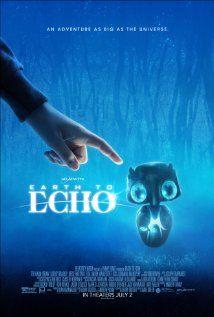 A Föld visszhangjai (2014) online film