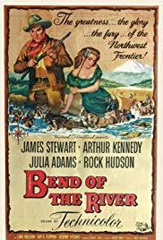 A folyó mentén (1952) online film