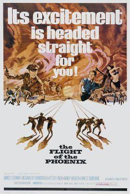 A Főnix útja (1965) online film