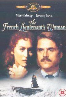A francia hadnagy szeretője (1981) online film
