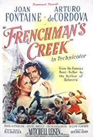 A francia kalóz szeretője (1944) online film
