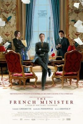 A francia miniszter (2013) online film