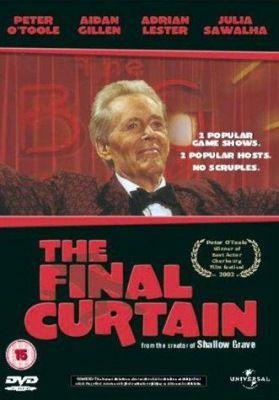 A függöny legördül (2002) online film