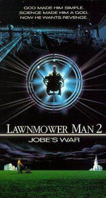 A fűnyíró ember 2.: Jobe háborúja (1996) online film