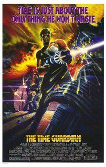 A Galaxis Harcosai (1987)