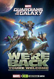 A galaxis őrzői 1. évad (2015) online sorozat