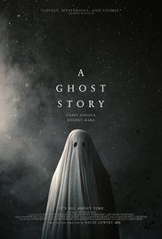 A Ghost Story (2017) online film