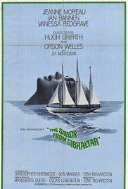 A Gibralt�r tenger�sze (1967) online film