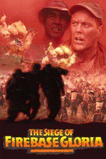 A Glória támaszpont ostroma (1989) online film