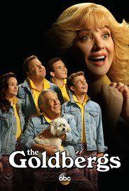 A Goldberg család 1. évad (2013) online sorozat