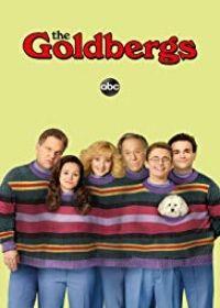 A Goldberg család 6. évad (2018) online sorozat