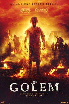 A Golem (2018) online film