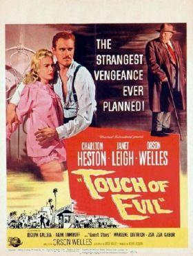 A gonosz érintése (1958) online film