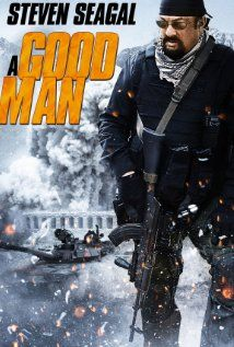 A Good Man (2014) online film