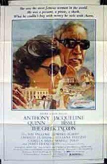 A görög mágnás (1978) online film