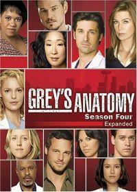 A Grace klinika 4. évad (2005) online sorozat