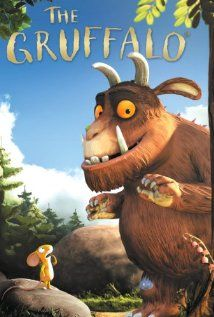 A Graffaló (The Gruffalo) (2009) online film