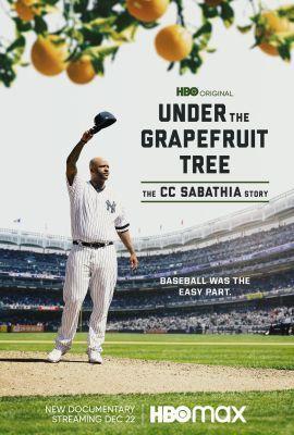 A grapefruit fa alatt: A CC Sabathia sztori (2020) online film