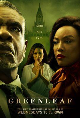 A Greenleaf család 1. évad (2016) online sorozat