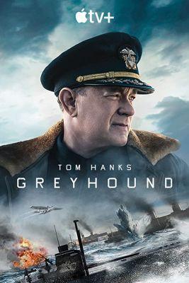 A Greyhound csatahajó (2020) online film