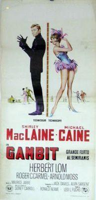 A gyalogáldozat (1966) online film