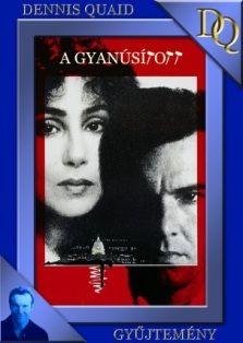 A gyanúsított (1987) online film