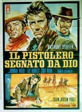 A gyáva mesterlövész (1968) online film
