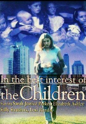 A gyerekek érdekében (1992) online film
