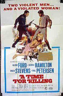 A gyilkolás ideje (1967) online film