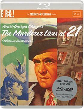 A gyilkos a 21-ben lakik (1942) online film