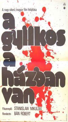 A gyilkos a házban van (1971) online film
