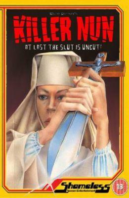 A gyilkos apáca (1979) online film