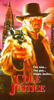 A gyilkos cowboy (1989) online film