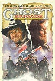 A gyilkos négyszög - Az elveszett brigád (1993) online film