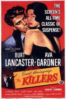 A gyilkosok (1946) online film