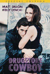 A gyógyszertári cowboy (1989) online film