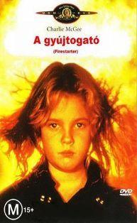 Stephen King: A tűzgyújtó (1984) online film