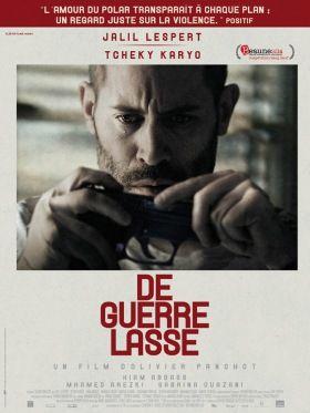 A háború vége (2014) online film