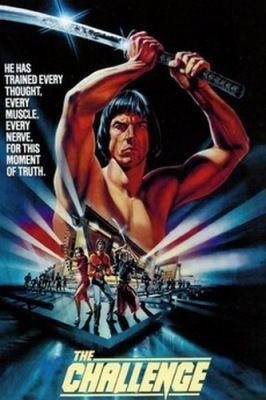 A hadüzenet (The Challenge) (1982) online film