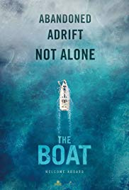 A hajó (2018) online film
