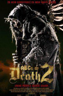A halál ABC-je 2 (2014) online film