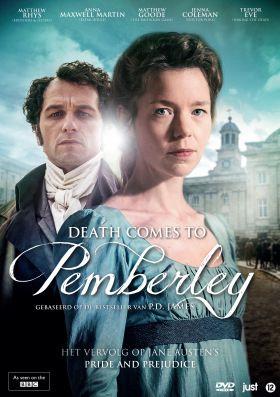 A halál jár Pemberley-ben 1. évad (2013) online sorozat