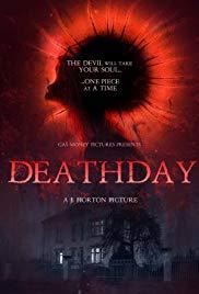 A halál napja (2018) online film