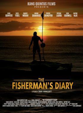 A halász naplója (2020) online film
