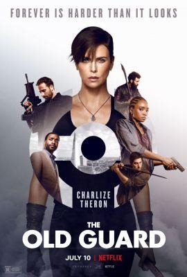 A halhatatlan gárda (2020) online film