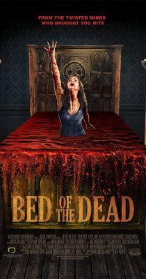 A halál ágya (2016) online film