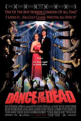 A halottak tánca (2008) online film