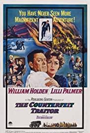 A hamis áruló (1962) online film